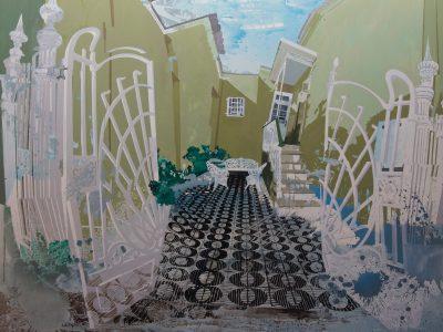 Sao Joao del Rei,160x200,2011 Kopie Kopie