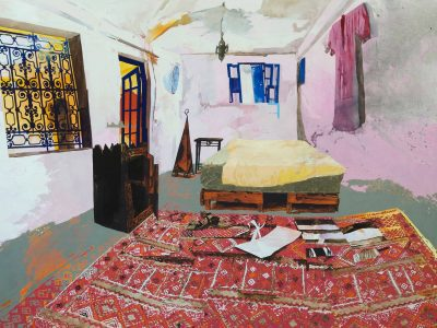 Tareks Home 2, 2008, 160x230