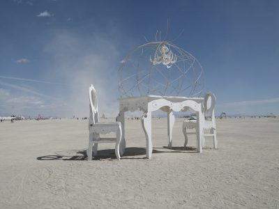 Burning Man, 2015