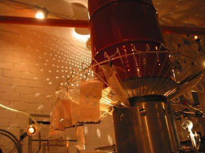 Essmaschine, 2003